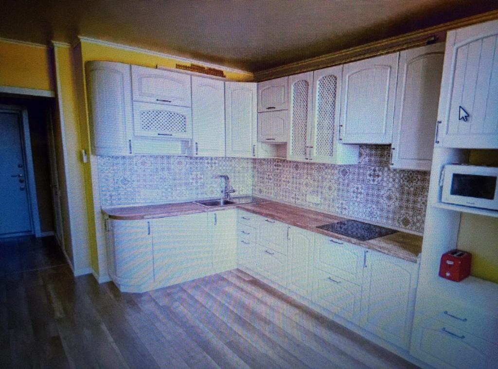 продажа трехкомнатной квартиры номер A-153555 в Суворовском районе, фото номер 5